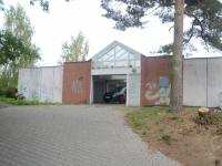 Pronájem garáže 20 m², Plzeň
