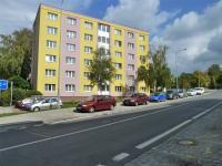 Prodej bytu 2+1 v osobním vlastnictví 56 m², Klatovy
