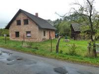 Prodej domu v osobním vlastnictví 220 m², Dlažov
