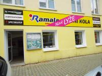 Pronájem obchodních prostor 530 m², Plzeň