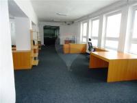 Pronájem skladovacích prostor 488 m², Plzeň