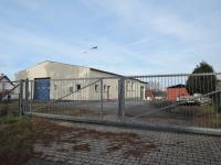 Pronájem komerčního objektu 2200 m², Stříbro