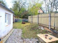 zahrada (Prodej domu v osobním vlastnictví 180 m², Dýšina)