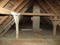podkroví (Prodej domu v osobním vlastnictví 180 m², Dýšina)