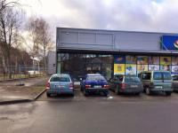 Pronájem obchodních prostor 113 m², Sušice