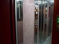 výtah (Prodej bytu 2+kk v osobním vlastnictví 54 m², Plzeň)