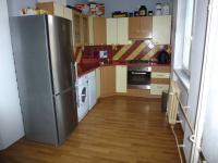 kuchyňský kout (Prodej bytu 2+kk v osobním vlastnictví 54 m², Plzeň)