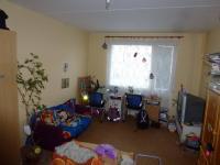 pokoj (Prodej bytu 1+1 v osobním vlastnictví 39 m², Plzeň)