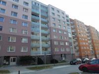 dům (Prodej bytu 1+1 v osobním vlastnictví 39 m², Plzeň)