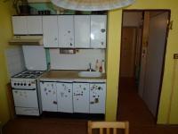 kuchyně-předsíň (Prodej bytu 1+1 v osobním vlastnictví 39 m², Plzeň)