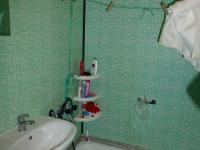 koupelna (Prodej bytu 1+1 v osobním vlastnictví 39 m², Plzeň)