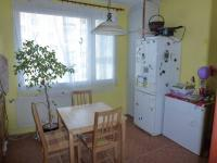 kuchyně (Prodej bytu 1+1 v osobním vlastnictví 39 m², Plzeň)