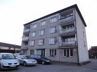 Prodej bytu 2+1 v osobním vlastnictví 70 m², Nečtiny