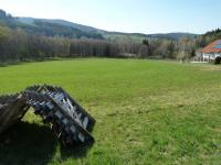 Prodej pozemku 3511 m², Čachrov