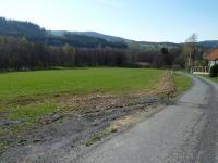Prodej pozemku 2186 m², Čachrov