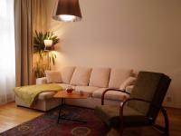 Pronájem bytu 3+kk v osobním vlastnictví 83 m², Praha 6 - Dejvice