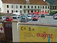 Pronájem garážového stání 18 m², Plzeň