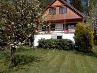 Prodej chaty / chalupy 85 m², Líšťany