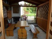 altán (Prodej domu v osobním vlastnictví 210 m², Dolní Lukavice)