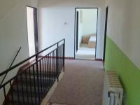 schodiště (Prodej domu v osobním vlastnictví 210 m², Dolní Lukavice)