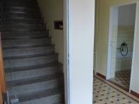 schodiště do 2.NP (Prodej domu v osobním vlastnictví 210 m², Dolní Lukavice)