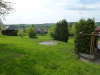 zahrada (Prodej domu v osobním vlastnictví 210 m², Dolní Lukavice)