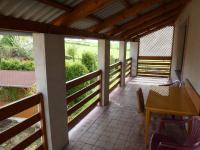 balkon (Prodej domu v osobním vlastnictví 210 m², Dolní Lukavice)
