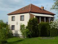 Prodej domu v osobním vlastnictví 210 m², Dolní Lukavice