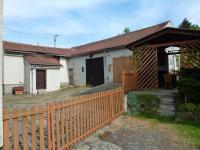 pohled na ostatní stavby (Prodej domu v osobním vlastnictví 210 m², Dolní Lukavice)