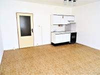 Prodej bytu Garsoniéra v osobním vlastnictví 31 m², Plzeň