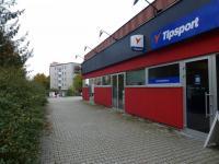 objekt Severka (Pronájem obchodních prostor 120 m², Plzeň)