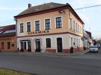 Pronájem komerčního objektu 56 m², Plzeň