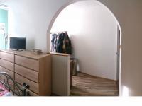 ložnice se šatnou s komorou - Prodej bytu 3+1 v osobním vlastnictví 79 m², Plzeň