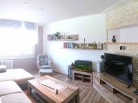 obývací pokoj (Prodej bytu 3+1 v družstevním vlastnictví 79 m², Plzeň)