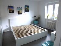 ložnice - Prodej bytu 2+1 v osobním vlastnictví 70 m², Plzeň