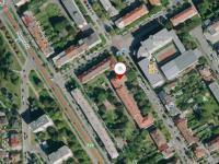 označení místa - Prodej bytu 2+1 v osobním vlastnictví 70 m², Plzeň