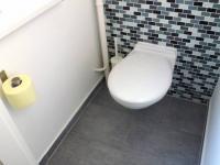 samostatné WC - Prodej bytu 2+1 v osobním vlastnictví 70 m², Plzeň
