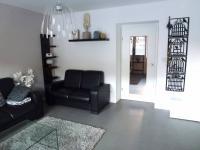 obývací pokoj - Prodej bytu 2+1 v osobním vlastnictví 70 m², Plzeň