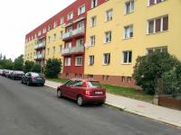 foto bytu zvenku - Prodej bytu 2+1 v osobním vlastnictví 53 m², Plzeň