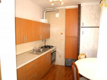 kuchyně - Prodej bytu 2+1 v osobním vlastnictví 53 m², Plzeň