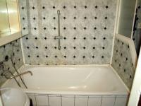 koupelna - Prodej bytu 2+1 v osobním vlastnictví 53 m², Plzeň