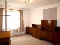 obývací pokoj - Prodej bytu 2+1 v osobním vlastnictví 53 m², Plzeň
