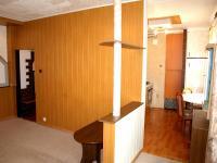 obývací pokoj a kuchyně - Prodej bytu 2+1 v osobním vlastnictví 53 m², Plzeň