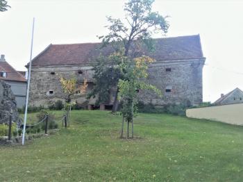 Prodej historického objektu, 580 m2, Předslav