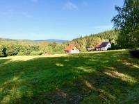 Prodej pozemku, 3511 m2, Čachrov