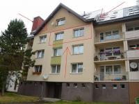 Prodej bytu 1+1 v osobním vlastnictví 42 m², Železná Ruda