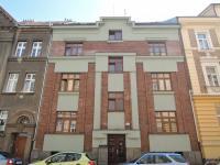 Prodej nájemního domu 650 m², Plzeň