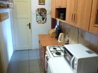 kuchyně  - Prodej bytu 2+kk v osobním vlastnictví 55 m², Dobřany