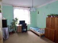 pokoj 1 - Prodej bytu 2+kk v osobním vlastnictví 55 m², Dobřany