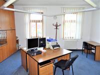 Pronájem kancelářských prostor 42 m², Plzeň